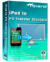 Tipard iPod to PC Transfer Voucher Code Exclusive