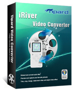Tipard iRiver Video Converter Sale Voucher