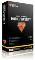 15 Percent Total Defense Mobile Security - US Annual Voucher