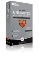 15% Off Total Defense Unlimited Internet Security Voucher Deal
