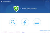 Triumphshare Antivirus - 3 PC Discount Voucher - SALE