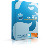 Trojan Killer (1 Year) Voucher