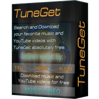 50% Savings for TuneGet Music Video Voucher