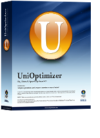 15% UniOptimizer: 1 Lifetime License + DLL Suite Voucher