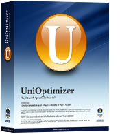 UniOptimizer: 10 Lifetime Licenses Sale Voucher - 15%
