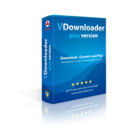 VDownloader Plus Voucher - EXCLUSIVE