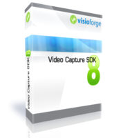 VisioForge, Video Capture SDK Standard - One Developer Voucher Code