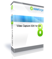 VisioForge, Video Capture SDK for iOS - One Developer Sale Voucher