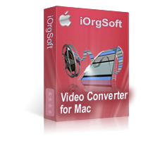 Video Converter for Mac 1 50% Voucher
