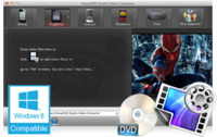 Video Converter for Mac lifetime/1 PC Discount Voucher - Instant Discount