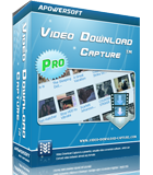 Video Download Capture Personal License Voucher Deal - Instant 15% Off
