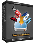 Video Downloader Suite Voucher - 15%