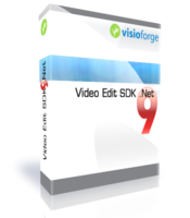 VisioForge, Video Edit SDK .Net Professional - One Developer Voucher Discount