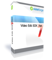 Video Edit SDK FFMPEG .Net Professional - One Developer Voucher - Click to check out