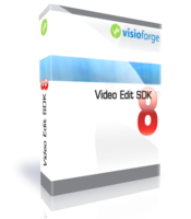 VisioForge, Video Edit SDK Standard- One Developer Voucher Code Exclusive