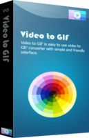 Special 15% Video to GIF Voucher Sale