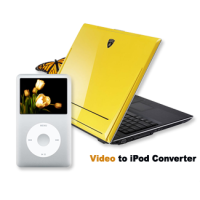 60% Discount Video to iPod Converter 1.x Voucher