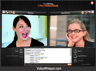 VideoWhisper Level2 License Voucher Discount - Click to discover