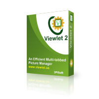 Special 15% Viewlet Picture Manager Voucher