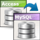 Viobo Access to MySQL Data Migrator Bus. Voucher