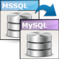 Viobo MSSQL to MySQL Data Migrator Pro. Voucher Deal - SALE