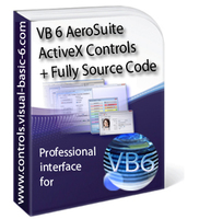 Visual Basic 6 Controls Voucher Discount - 15%