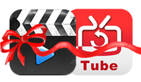 Voilabits TubeConverter and VideoEditor Bundle Voucher - Special