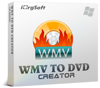 40% off for WMV to DVD Creator