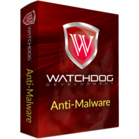Watchdog Anti-Malware Business Voucher - SPECIAL