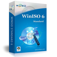 WinISO Standard Voucher Discount - Click to discover