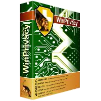 WinPatrol Firewall (formerly WinPrivacy PLUS), Five PC License, Annual Renewal - Electronic Delivery Voucher Code Discount - 15% Off