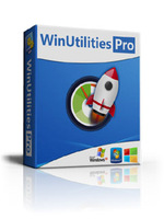 Special 15% WinUtilities PRO Voucher Sale