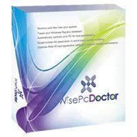 15% Wise PC Doctor 1 PC 3 Years Voucher