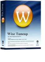 Wise Tuneup : 5-PC Lifetime License Voucher Code - 15% Off