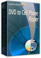 Special 15% WonderFox DVD to Cell Phone Ripper Voucher Code Exclusive