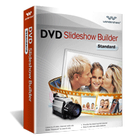 5% Wondershare DVD Slideshow Builder Standard for Windows Savings