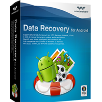 Secure 5% Wondershare Data Recovery for Android(Windows Version) Voucher