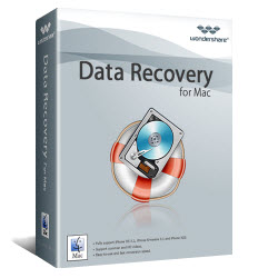 5% Wondershare Data Recovery for Mac Voucher