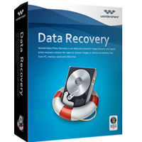 Get 5% Wondershare Data Recovery for Windows Voucher