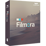 Wondershare Software Co., Ltd., Wondershare Filmora (Video Editor) Sale Voucher