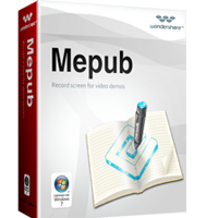5% Wondershare MePub for Windows Voucher