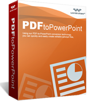 5% Wondershare PDF to PowerPoint Converter for Windows Voucher Code