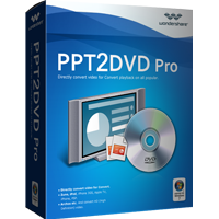 5% Savings Wondershare PPT2DVD Pro for Windows COPY Voucher
