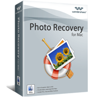 Grab 5% Wondershare Photo Recovery for Mac Voucher