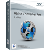 5% Wondershare Video Converter Pro for Mac Discount