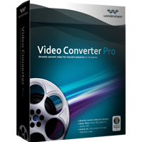 Secure 5% Wondershare Video Converter Pro for Windows Voucher Code