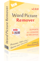 15% Word Picture Remover Voucher Code