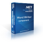 Word Writer .NET - Source Code License Voucher Code Discount - Click to find out
