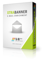 XTRABANNER 200 User Licenses Voucher - Click to find out