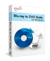 Special 15% Xilisoft Blu-ray to DVD Suite Sale Voucher